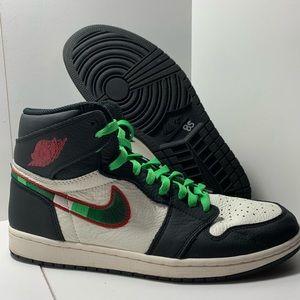 Nike Air Jordan 1 Retro High OG Sports Illustrated